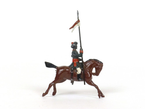 The 13th Duke of Connaught's Own Lancers