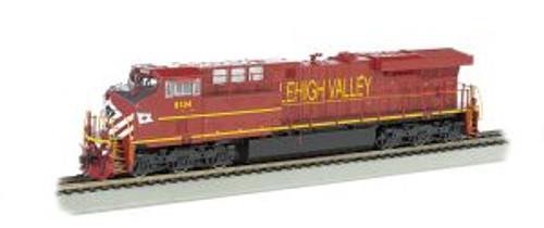 Bachmann Trains 65403 HO ES44AC Diesel NS Heritage LV #8104 DCC Sound