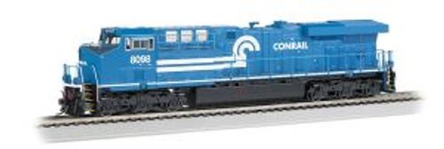 Bachmann Trains 65409 HO Scale ES44AC Diesel NS Heritage CR #8098 DCC Sound
