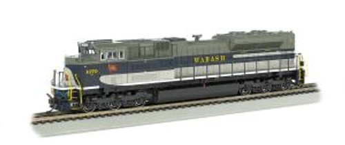 Bachmann Trains 66001 HO Scale SD70ACe Diesel NS Heritage Wabash #1070 DCC Sound