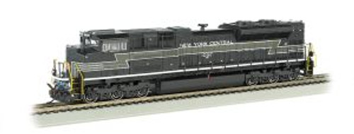 Bachmann Trains 66004 HO Scale SD70ACe Diesel NS Heritage NYC #1066 DCC Sound