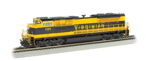 Bachmann Trains 66005 HO Scale SD70ACe Diesel NS Heritage VGN #1069/DCC Sound