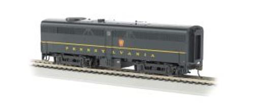 Bachmann Trains 64906 HO Scale FB-2 Diesel PRR green 1-stripe DCC Sound