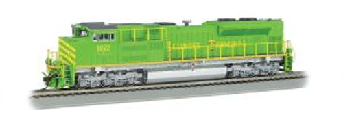 Bachmann Trains 66006 HO Scale SD70ACe Diesel NS Heritage IT #1072 DCC Sound