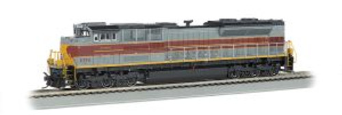Bachmann Trains 66010 HO Scale SD70ACe Diesel NS Heritage DL&W #1074 DCC Sound