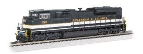 Bachmann Trains 66009 HO Scale SD70ACe Diesel NS Heritage S&A #1065 DCC Sound