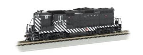 Bachmann Trains 62809 HO Scale GP9 Diesel SF #2937 DCC