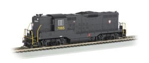 Bachmann Trains 62808 HO Scale GP9 Diesel PRR #7085 DCC