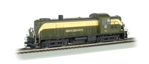 Bachmann Trains 63907 HO Scale RS-3 Diesel SBD #1633 DCC Sound