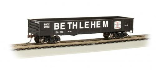 Bachmann Trains 17205 HO Scale 40' Gondola Bethlehem Steel