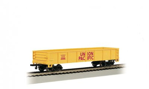 Bachmann Trains 17206 HO Scale 40' Gondola UP #65266