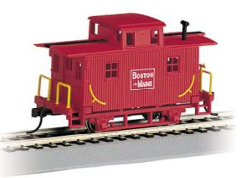 Bachmann Trains 18746 HO Scale 100t 3-Bay Hopper W&LE #606