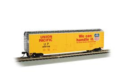 Bachmann Trains 18038 HO Scale 50' PD Boxcar UP #499194