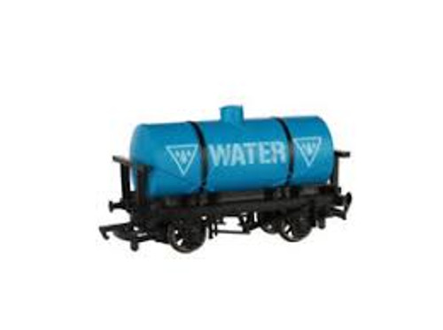 Bachmann Trains 77009 HO Scale TTT Water Tank Car