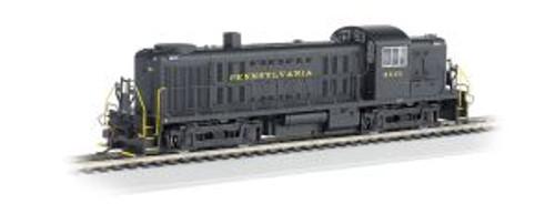 Bachmann Trains 68601 HO Scale EZ APP RS3 Diesel PRR #8605