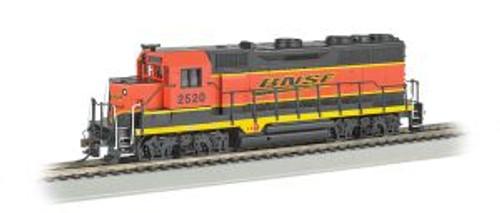 Bachmann Trains 68801 HO Scale EZ APP GP35 Diesel BNSF #2520