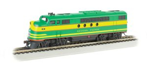 Bachmann Trains 68905 HO Scale EZ APP FTA Diesel WP #901