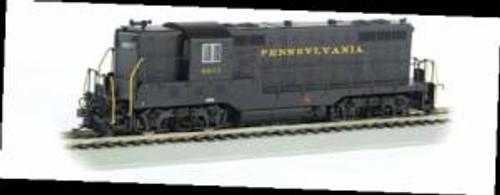 Bachmann Trains 65608 HO Scale GP7 Diesel PRR #8501 DCC Sound