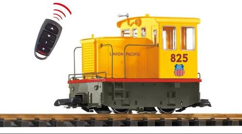 Piko 38504 Union Pacific 25 Ton Diesel Locomotive G Scale
