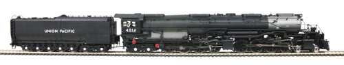 MTH Trains 80-3287-1 Union Pacific 4-8-8-4 Big Boy Steam Locomotive Engine HO scale with Proto-Sound 3.0