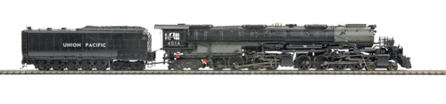 MTH Trains 80-3282-1 HO Union Pacific 4-8-8-4 Big Boy (Original) Steam Engine Proto-Sound 3.0