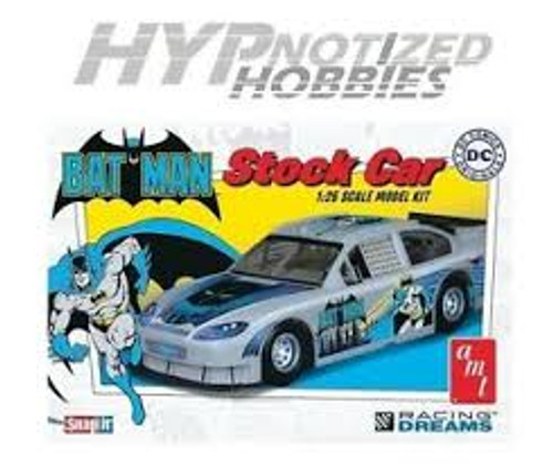 AMT Model Kits 940 1/25 Batman Stock Car