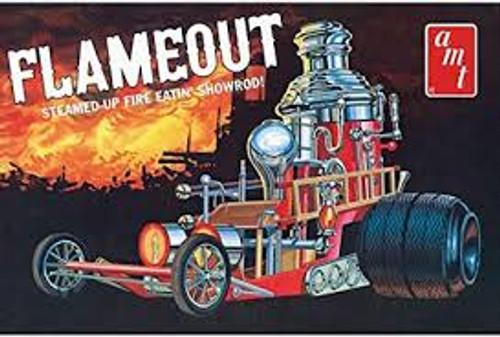 AMT Model Kits 934 1/25 Flameout Show Rod