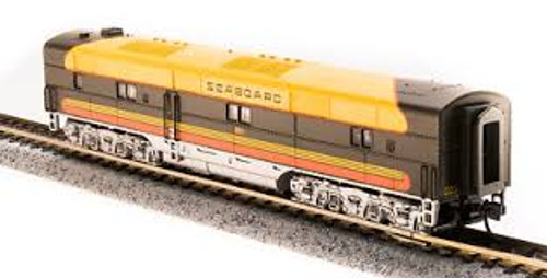 Broadway Limited Imports 3591 N Scale P3 E6B Diesel SAL #3103 DC/DCC