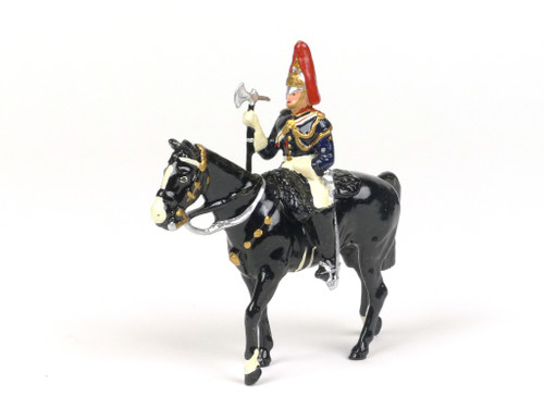 Ducal Models Toy Soldiers M24 Farrier The Blues and Royals