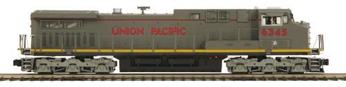 MTH Trains 20-21063-1 Union Pacific AC4400cw Diesel Locomotive Engine Proto-Sound 3.0 O Scale