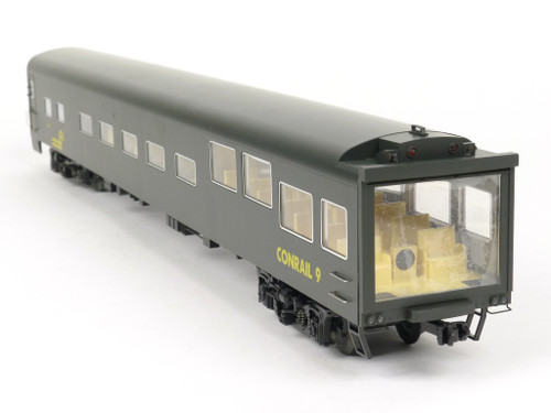 Lionel Trains 6-84229 Conrail Theater Car No 9 With Wi-Fi Camera O Gauge