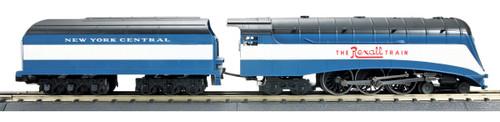 MTH Trains 30-1740-1 Rexall 4-6-4 Commodore Hudson Steam Engine ProtoSound 3