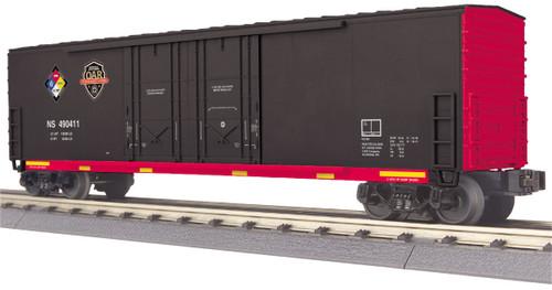 MTH Trains 30-74874 Norfolk Southern First Responders Hazmat Safety 50' Box Car