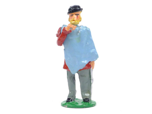 Garibaldi & Co Toy Soldiers P1 General Giuseppe Garibaldi Specialty Figure