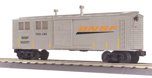 MTH RailKing Trains 30-79479 BNSF Engineering Car O Gauge