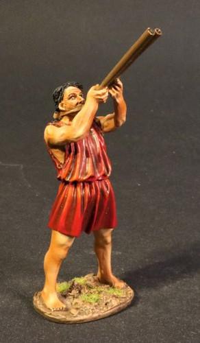John Jenkins SPT-02 Armies Enemies Of Ancient Greece Macedonia Spartan Musician