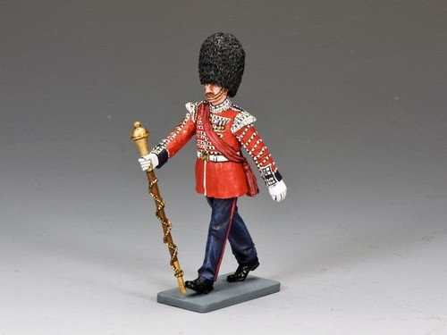 King &Country Drum Sergeant