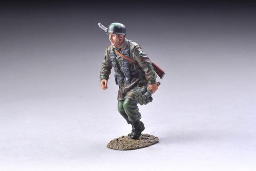 Thomas Gunn Miniatures FJ018A WWII Fallschirmjagers Grenadier (Normandy)