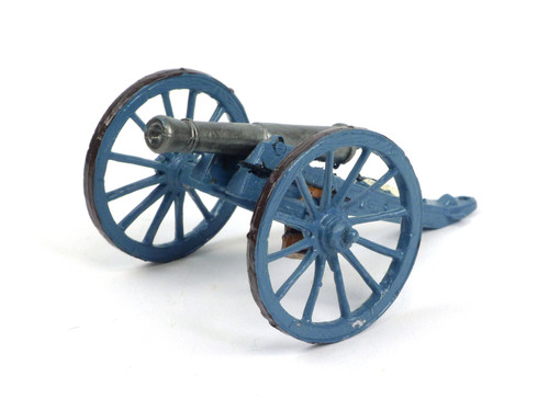 Alymer Military Miniatures 242 American Civil War Field Artillery 6-Pounder Canon