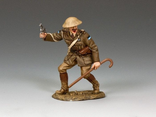 King & Country FW189-Q WWI Advancing