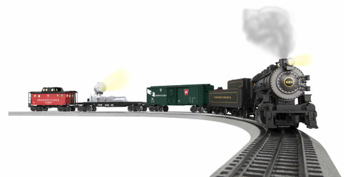 Lionel 6-83072 Pennsylvania Keystone Special LionChief Set O Gauge Trains