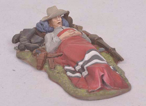 Andrea Black Hawk FW-0403 Good Morning The Cowboys Toy Soldiers