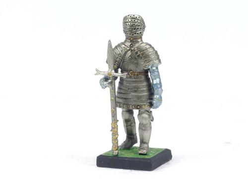 Alymer Military Miniatures 050/11 Italian Knight Milan 1475