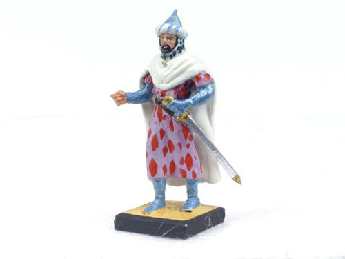 Alymer Military Miniatures 051/1 Musulman Leader VIII Century