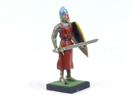 Alymer Military Miniatures 049/1 Drayton Lord 1300 Historical Series Infantry