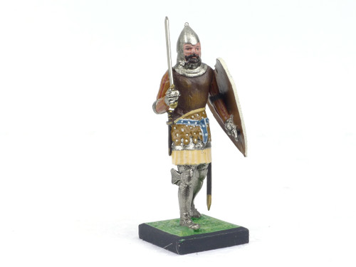 Alymer Military Miniatures 049/8 English Warrior Second Half XIV Century