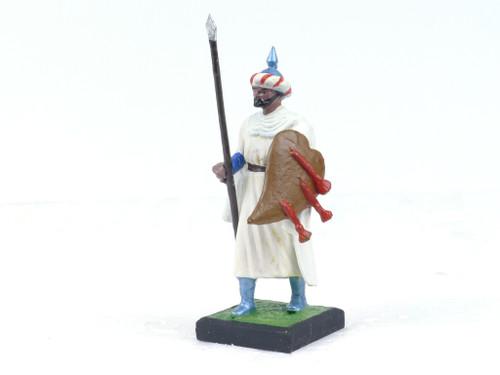 Alymer Military Miniatures 051 Musulman VIII Century