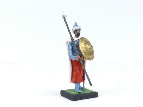 Alymer Military Miniatures 051/2 Musulman Soldier VIII Century