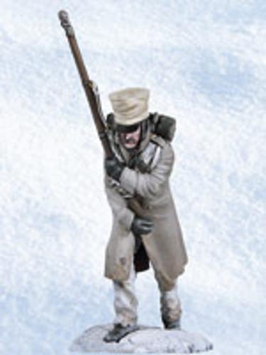 Andrea Black Hawk BH1014 Walking Infantryman