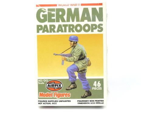 Airfix Model Figures 901753 German Paratroops World War II HO/OO